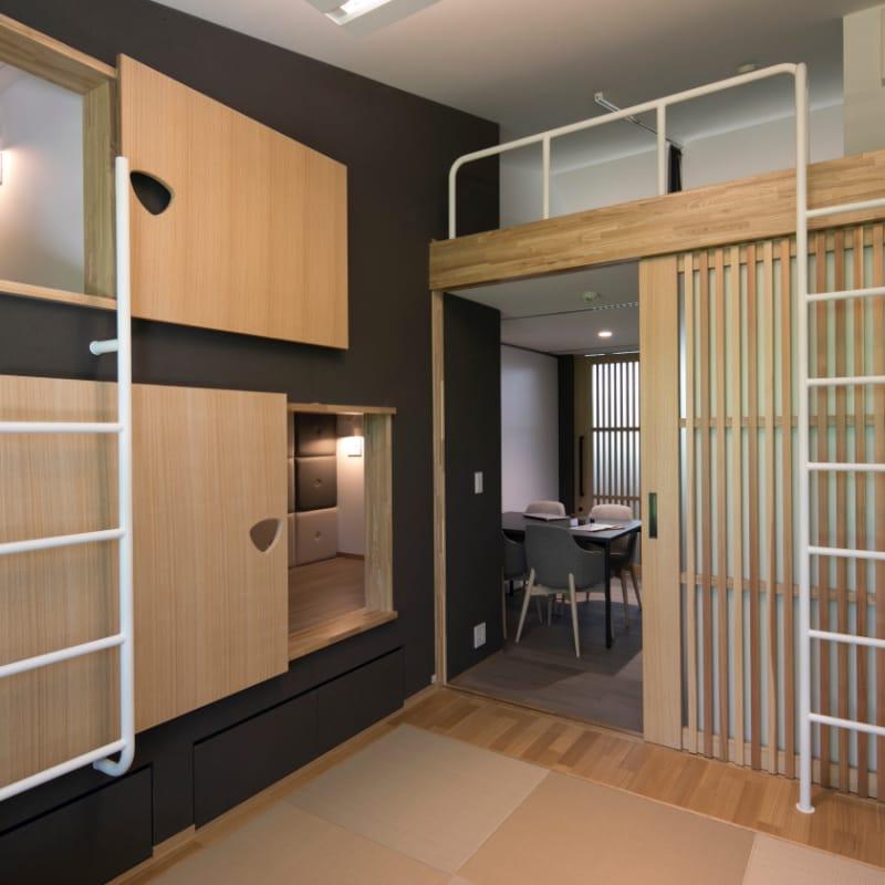Standard POD Room