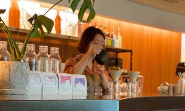MYOKO COFFE