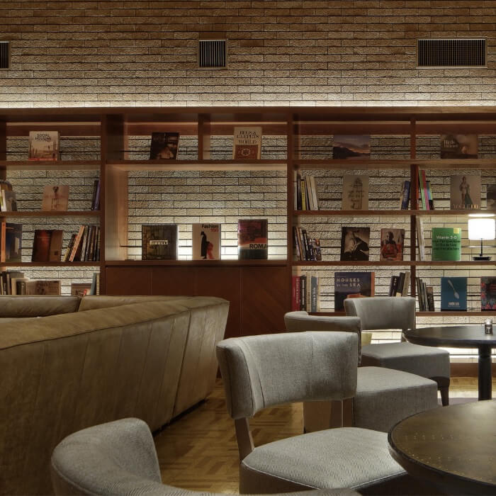 LIBRARY BAR.ライブラリー・バー
